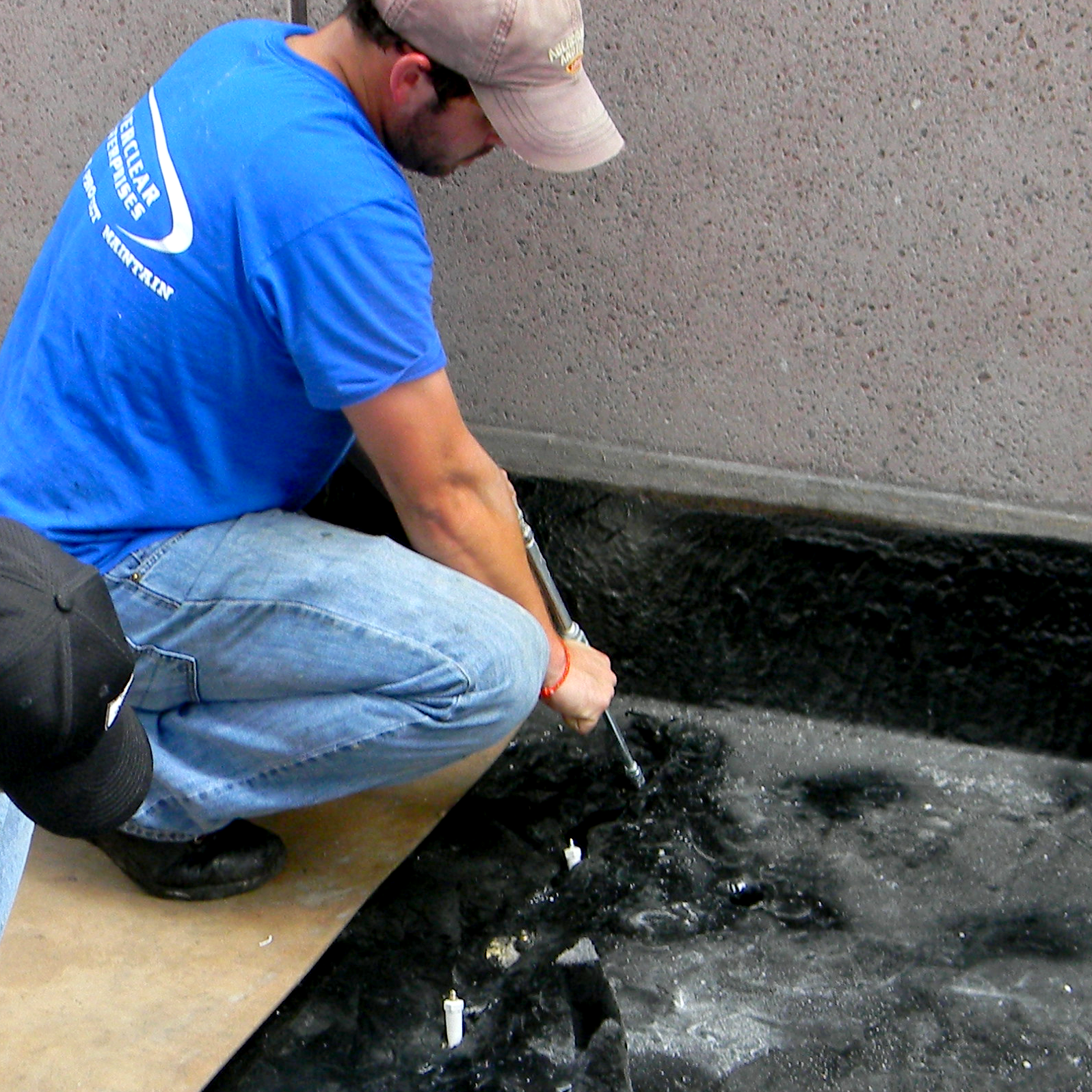 Waterproofing Everclearenterprises