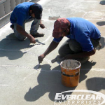 Concrete_Crack Repair & Sealing use