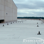 Roof Anchorage Systems use