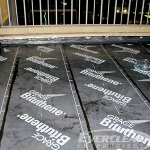 Sheet Mambrane Waterproofing use