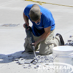 Spall Repair_Patching use