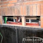 Through-Wall Flashing Repair & Installation use