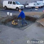 Parking-Sinkhole Repair 6